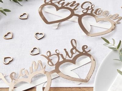 Wedding and Bridal Shower
