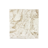 Party Porcelain Gold Marble Napkins