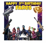 Fortnite Frame Small Size