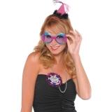 Feminine Birthday Glasses Kit