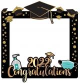 Graduation 2020 Frame Small Size