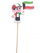 National Day Boy Prop