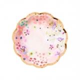Blossom Girl Small Plates