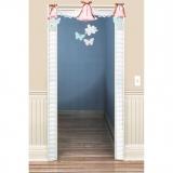 Blushing Bride Door Decorating Kit