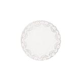 White Doilies 6 inches 40 count