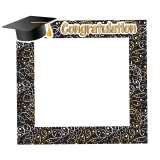 Graduation Frame 2 Small Size