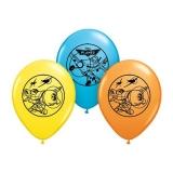 Planes Balloons