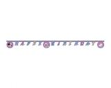 Minnie Unicorn Happy Birthday Die-cut Banner
