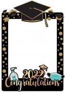 Graduation Frame 2020 x-Large Size