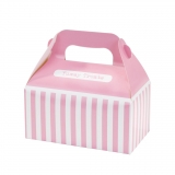Mix and Match Pink Treat Boxes