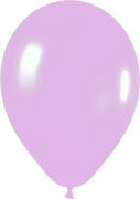 Lilac Latex  Balloon