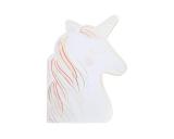 Unicorn Stickers and Sketch Book