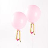 Pink Balloon Kit
