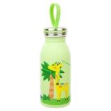 Safari Theme Kids Flask