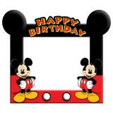 Mickey Mouse Frame Medium Size