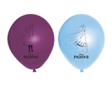 Frozen Printed Balloons