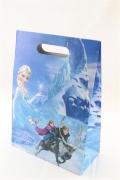Frozen Theme Paper Bag