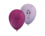 Lol Surprise Printed Balloons