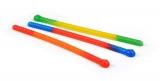 Fred Slinky Drinks Worm Straw