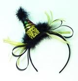 New Year Mini Hat