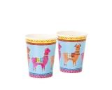 Boho Mix Lama Cups
