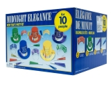 Midnight Elegance Jewel Tone Kit for 10