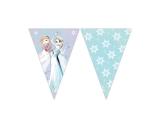 Frozen Triangle Banner