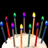 Color Candles