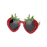 Fruity Fiesta Strawberry Sun Glasses