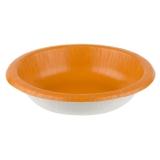 Pumpkin Spice Paper Bowls