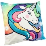 Unicorn Light Up Cushion