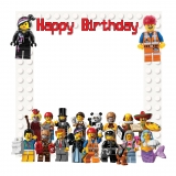 Lego Frame Small Size