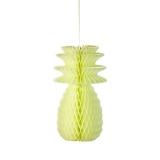 Decadent Decs Fluorescent Pineapple Honeycombs
