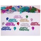 Birthday Balloon Confetti