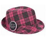 Fabulous Birthday Fedora Hat
