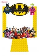 Batman Lego Frame