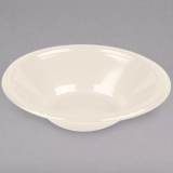 White Heavy Duty Plastic Bowls