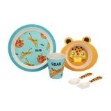 Eco Kids Meal Kit Jungle