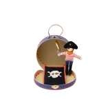 Mini Pirate Suitcase
