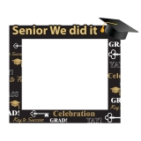 Graduation Frame 3 Small Size