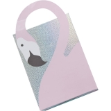 Good Vibes Flamingo Party Bags
