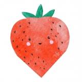 Strawberry Fields Napkins
