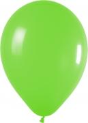Kiwi Green Latex Balloon