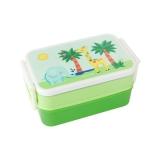 Safari Theme Lunch Box