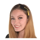 Graduation Fashion Headband