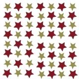 Carnival Star Confetti
