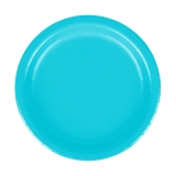 Bermuda Blue Dessert Plates