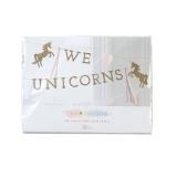 We Love Unicorn Garland