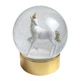 Unicorn Globe