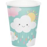 Sunshine Paper Cups